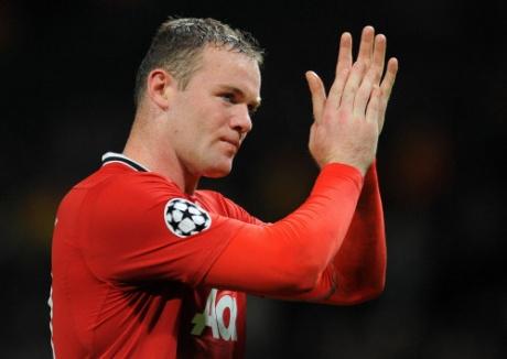 Wayne Rooney regrets transfer request
