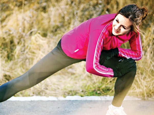 Can Exercise Help To Keep Blood Sugar At Bay?