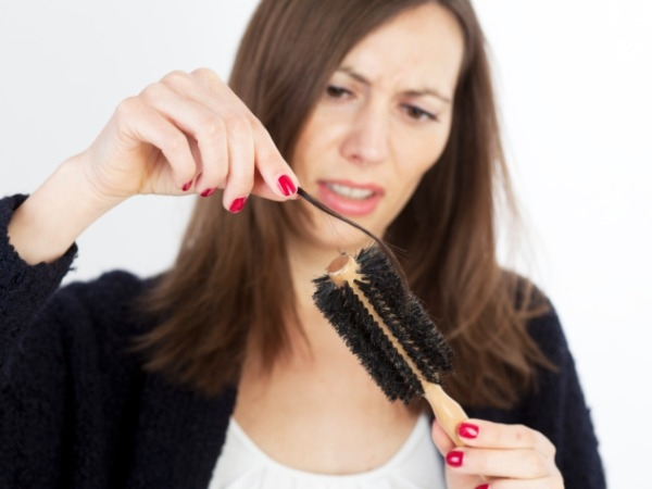 Hair Loss: Ayurvedic Remedies For Hair Loss
