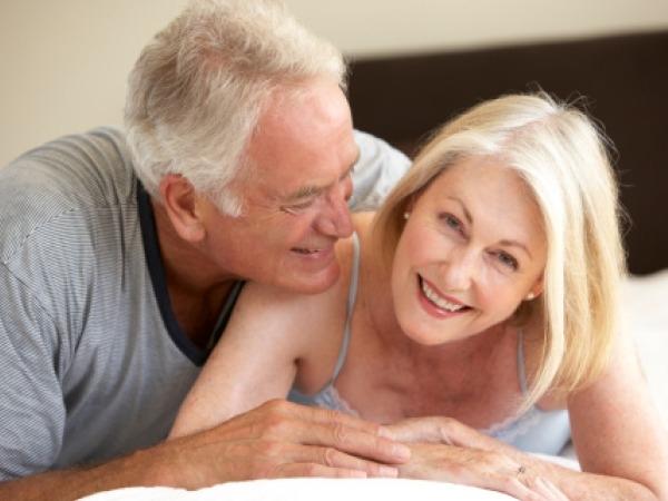 Men's Health: Can Testosterone Gel Boost Functioning In Older Men?
