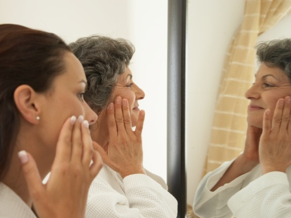 Health Care: Your Skin Can Reveal 4 Health Problems