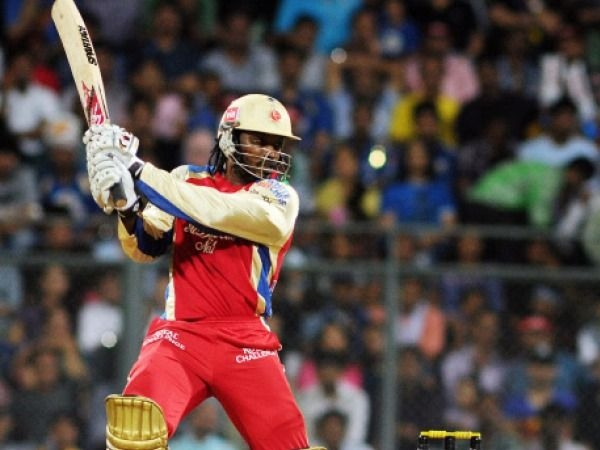 IPL: Decoding Chris Gayle's Batting