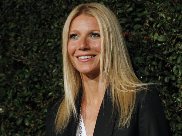 Gwyneth Paltrow On How Gluten Free Diet Changed Her Life