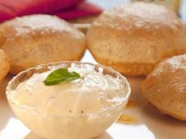 Healthy Indian Dessert Recipe: Shrikhand