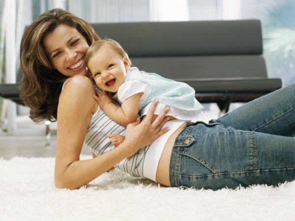 Post Pregnancy: Easy Ways To Shed Post Pregnancy Weight