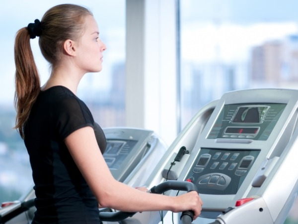 Health Care: Exercise Can Reduce High Blood Pressure