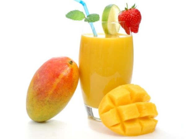 Healthy Drink Recipe: How To Make A Healthy Mango Smoothie?