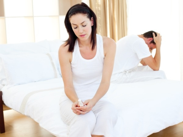 Causes Of Infertility: Diabetes And Infertility