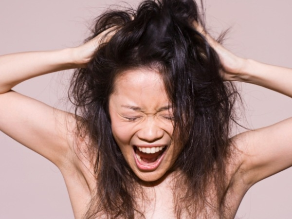 Damaged Hair: What Are The Main Causes Of Dry Hair?