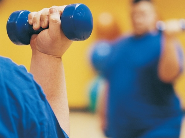 Weight Loss Tips: Can Weight Training Increase Metabolism?