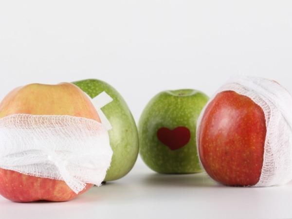 Heart Health: Foods That Cause Heartburn