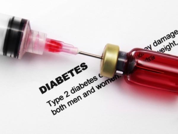 Type 2 Diabetes: Shocking Diabetes Facts