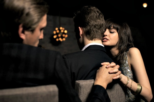 6 Ways to Recover from Partner's Infidelity