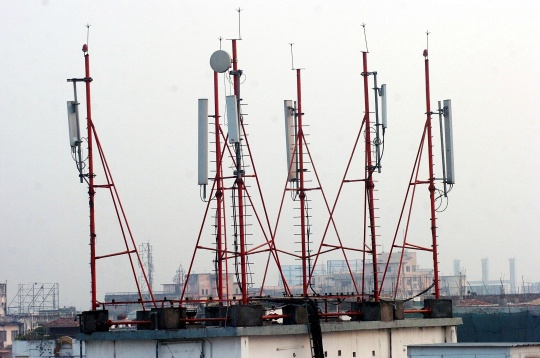 Telcos are Investing in Low-Cost Wi-Fi Systems