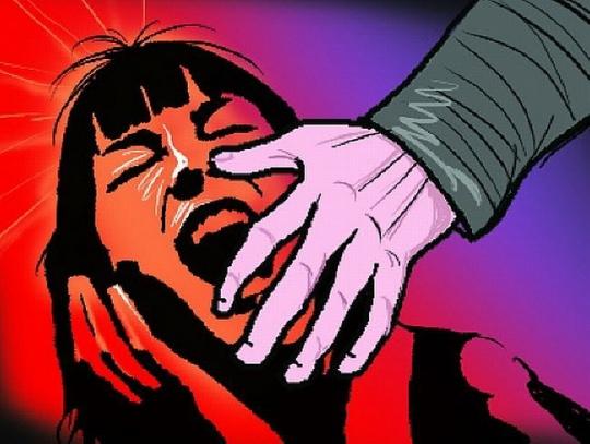 Delhi Child rape
