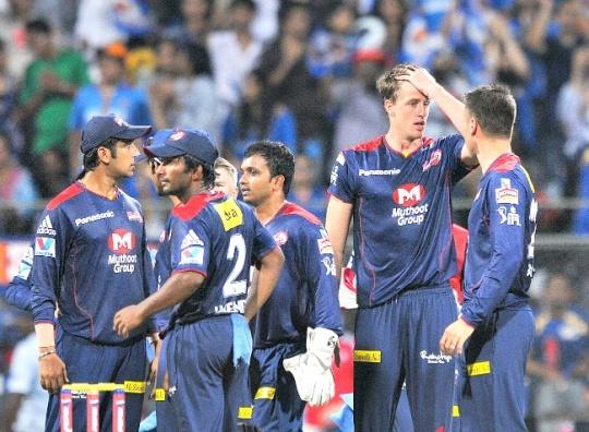 IPL: Bangalore to Clash With Struggling Delhi