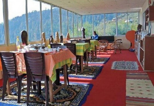 Devi Lodge