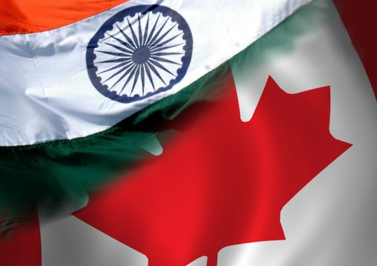 India Inks Nuclear Commerce Pact With Canada