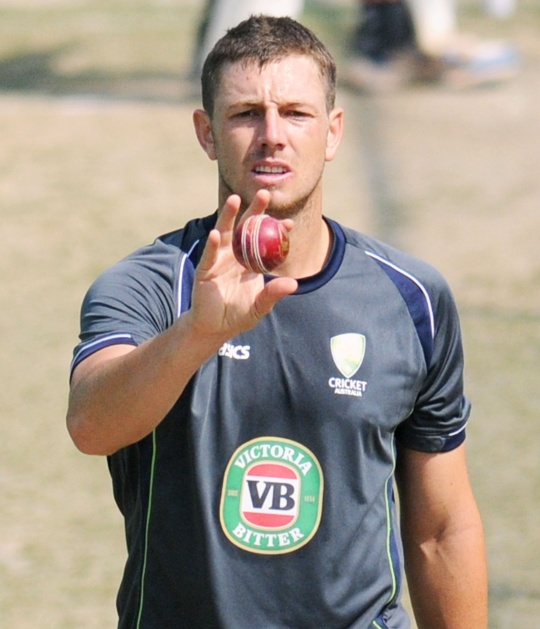 Blow to KKR, James Pattinson ruled out of IPL6