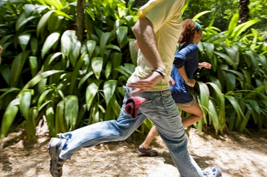 Vietnam Gets Ready for Jungle Marathon