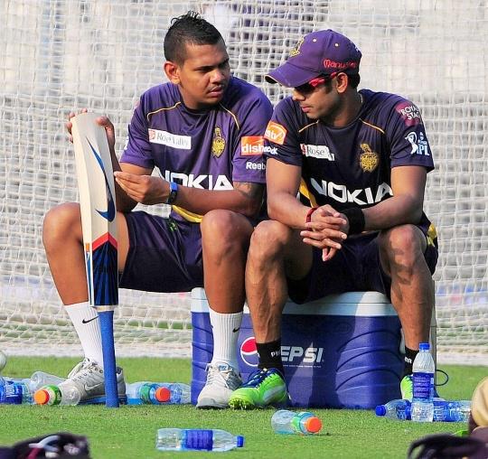 IPL: Punjab Face Stern Kolkata Test