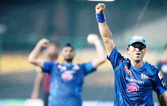 IPL: Bangalore Face Mumbai