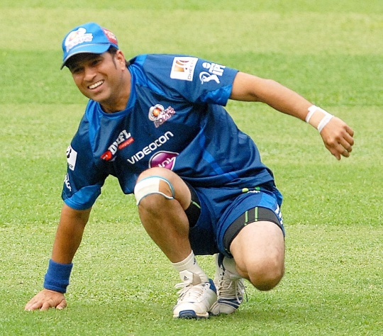 I Am Not God of Cricket: Sachin Tendulkar
