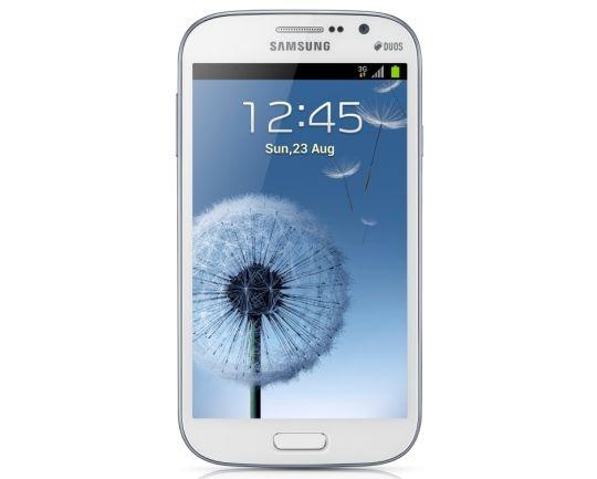 Samsung Glaayx grand