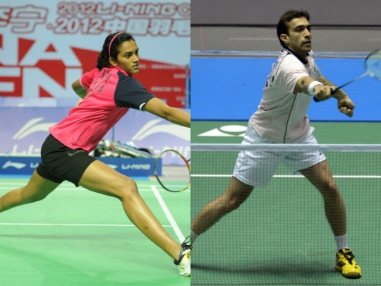 Indian Challenge Ends at India Open Badminton