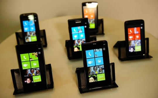 'Indian Smartphone Market Nears Tipping Point'