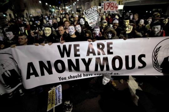 Hackers Attack Israel, But Damage 'Minimal'