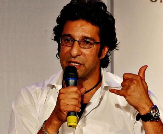 Allow Pakistani Players in IPL: Wasim Akram