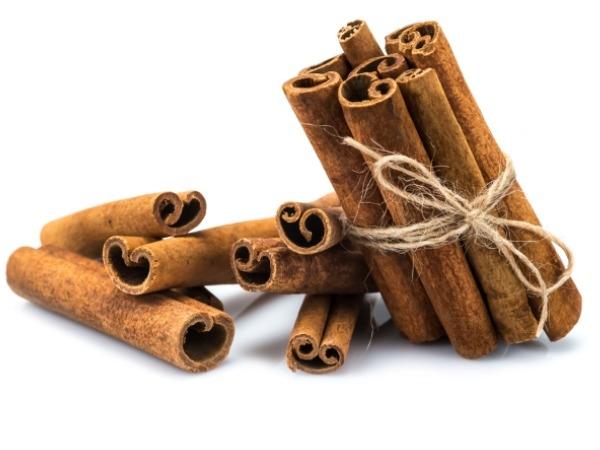 Healthy Foods: Benefits Of Cinnamon