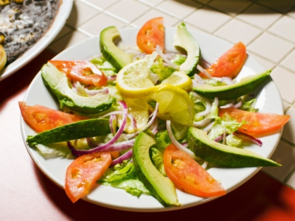 Healthy Salads: Healthy And Colourful Salad Recipe