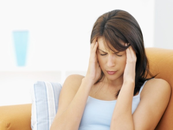 Chiropractic Care - Solution For Migraines