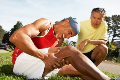 What Action Should You Take After An Injury? Attention Runners!
