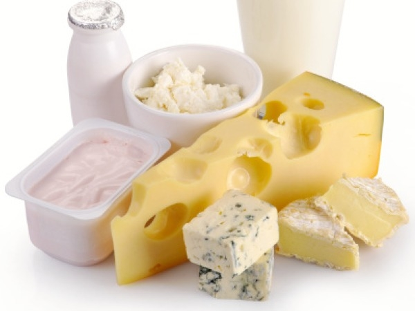 Lactose Intolerance: Saying No To Dairy