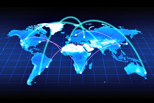 Countries With World's Fastest Internet