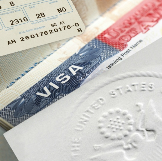 IT Companies to Go 'Green Card' Way