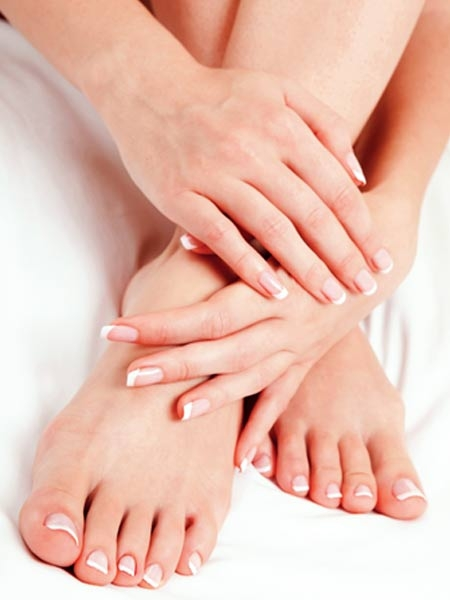Foot Care: Caring for Your Feet