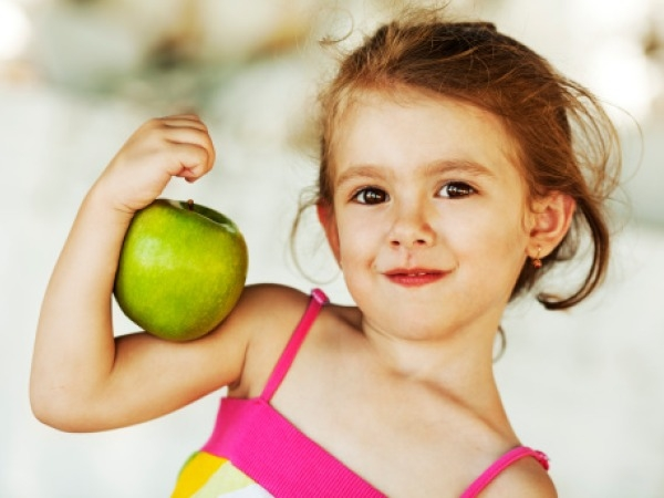 Child Health: Nutritional Tips For Preschoolers