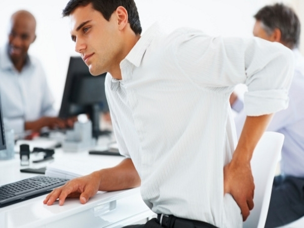 Back Pain: How Feet Problems Can Cause Back Pain