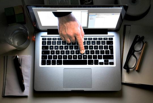 Nikhil Nanda's Email Hacked by UK Gang