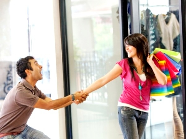 Shopaholism:  Are You A Compulsive Shopper?