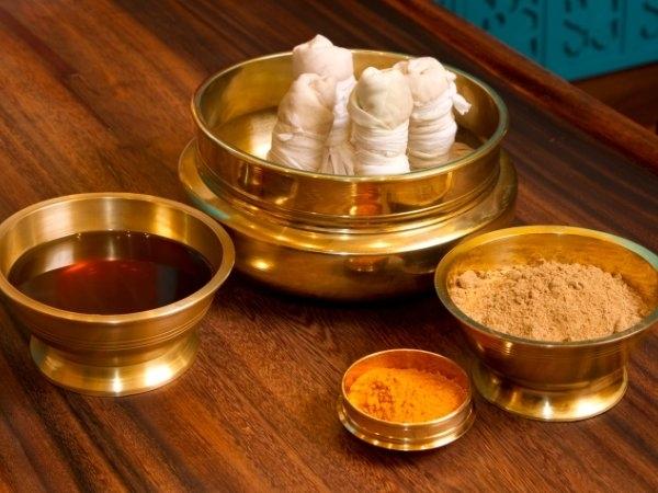 Ayurveda: The Healing Powers Of Ayurveda