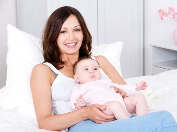 Breastfeeding: Guidelines For Breastfeeding Mothers