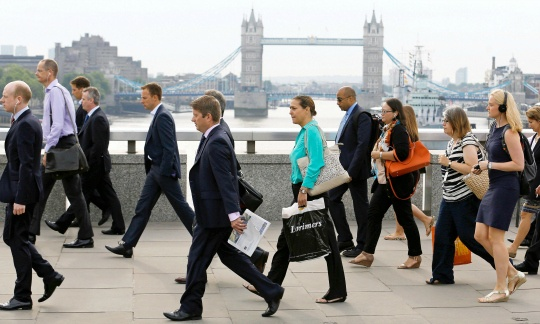 Asians Could Swing Next UK General Election
