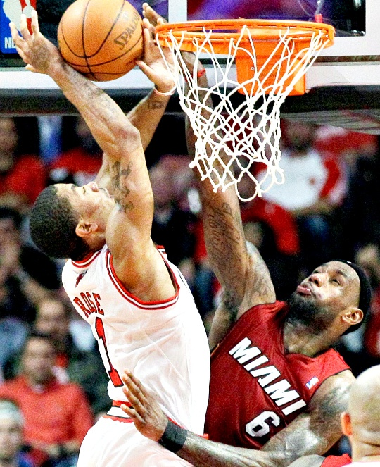 Miami Heat to Face Chicago Bulls in NBA Opener
