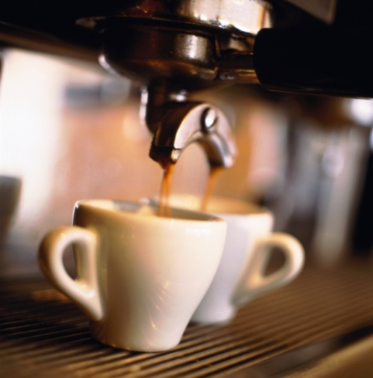 Drinking Too Much Coffee May Be Risky