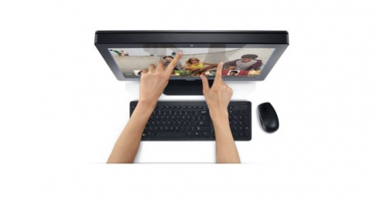 Dell Inspiron All-In-One 20